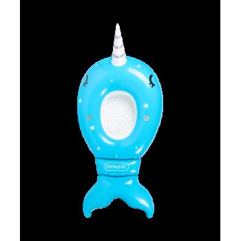 Toile de saut pour grand trampoline