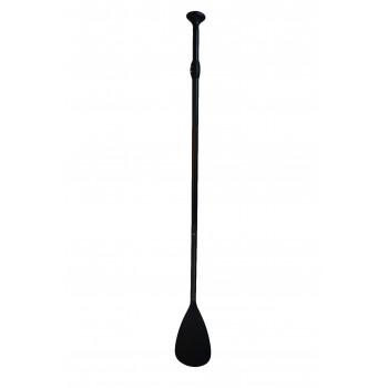 Trampoline Classique Jump4Fun 12FT-366cm Réversible Bleu-Noir