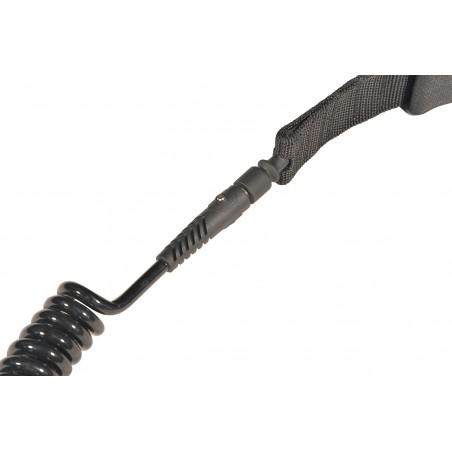 Trampoline Classique Jump4Fun 14FT-427cm Réversible Vert pomme-Orange