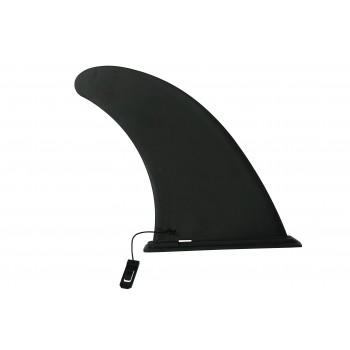 Trampoline Classique Jump4Fun 6FT-185cm Réversible Vert pomme-Orange