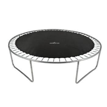 Mousse de protection des ressorts pour Trampoline 6FT - 185cm - PVC - Vert