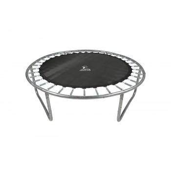 Housse de protection rouge mini-trampoline 48'