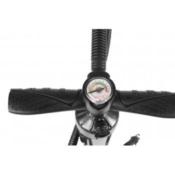 Filet de protection intérieur pour trampoline