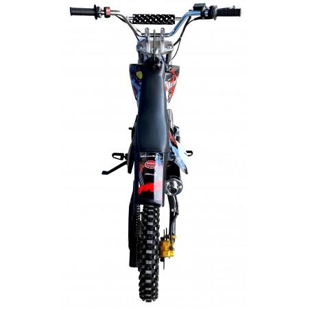 Trampoline jardin bleu 185 cm Jump4Fun