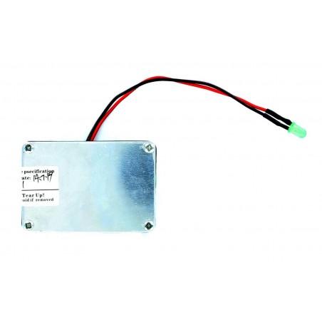 Trampoline Classique Jump4Fun 6FT - 185cm - Bleu
