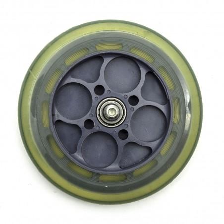 Ressorts fixés cadre trampoline 6 FT