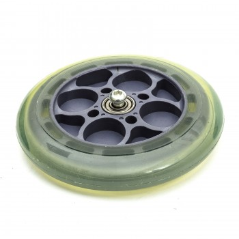 Dimensions trampolines 6FT rouge