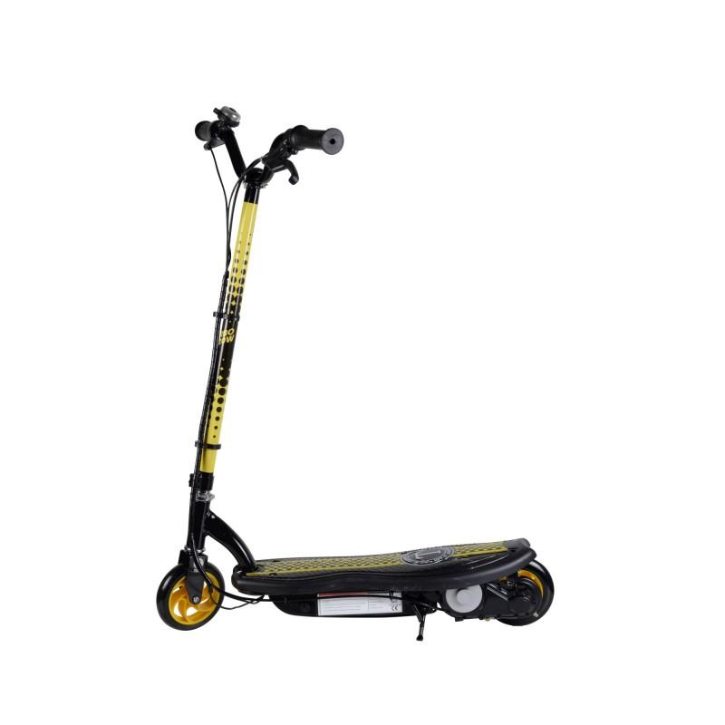 Trampoline Jump4Fun 13FT - 6 perches - 400cm - Orange