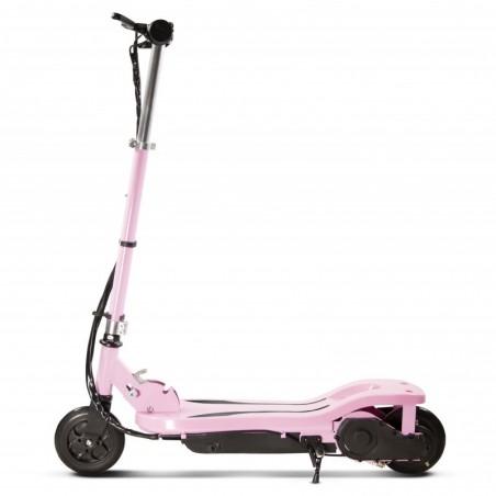 Trampoline extérieur avec filet de protection intérieur noir Jump4Fun