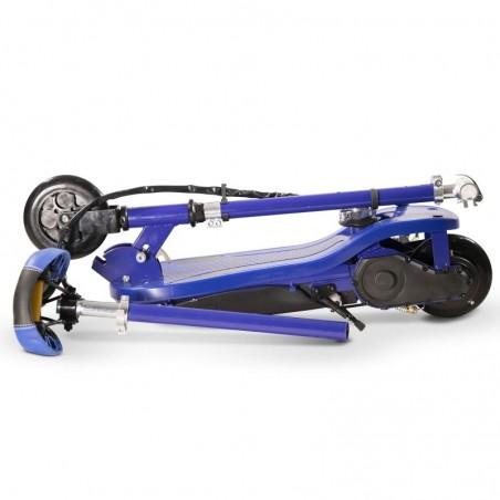 Trampoline extérieur avec filet de protection intérieur orange Jump4Fun