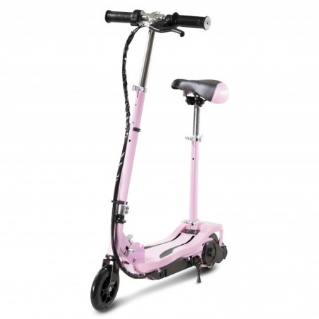 Dimensions trampoline 13FT bleu Jump4Fun