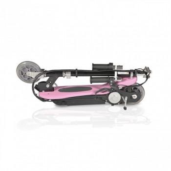 Fixation perches pour filet de sécurité trampoline de jardin bleu