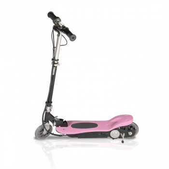 Echelle de trampoline de jardin Jump4Fun noir