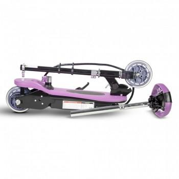 Trampoline extérieur avec filet de protection intérieur vert pomme Jump4Fun