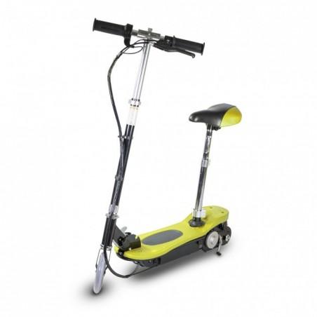 Trampoline extérieur avec filet de protection intérieur rouge Jump4Fun