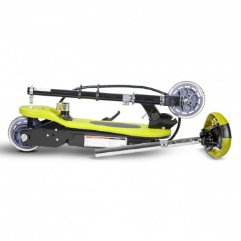 Trampoline Jump4Fun 13FT - 6 perches - 400cm - Bleu