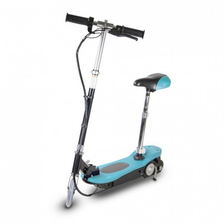 Trampoline Jump4Fun 13FT - 6 perches - 400cm - Orange