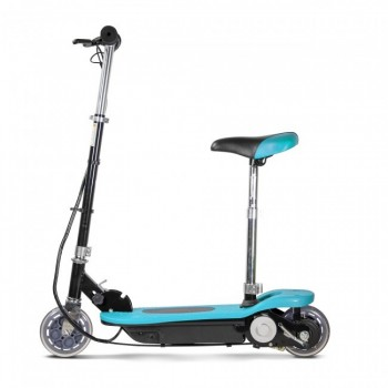 Trampoline Jump4Fun 13FT - 6 perches - 400cm - Rouge