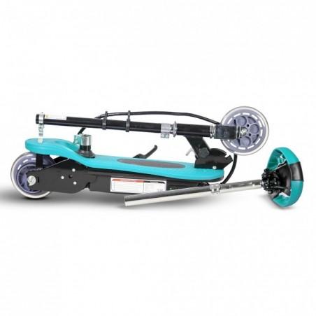 Trampoline de jardin 400 cm noir Jump4Fun