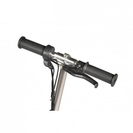 Trampoline de jardin 400 cm bleu Jump4Fun