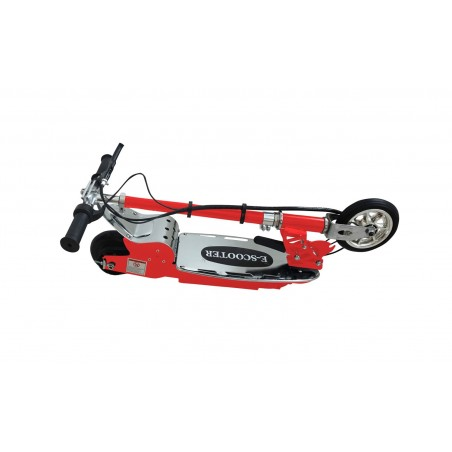 Trampoline de jardin 400 cm orange Jump4Fun