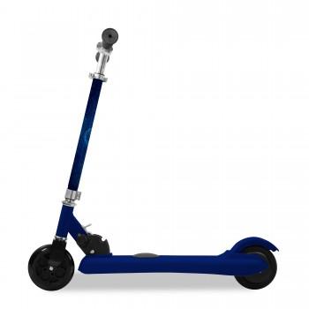 Trampoline de jardin 400 cm rouge Jump4Fun