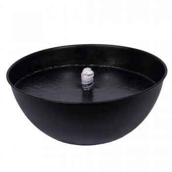 Echelle de trampoline de jardin Jump4Fun vert pomme