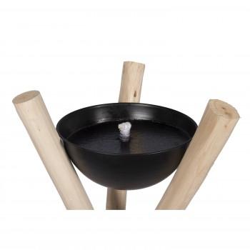 Toile de sauts élastique pour trampoline de loisirs