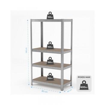 Toile de saut trampoline Jump 4 Fun