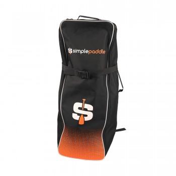 Mini Trampoline Fitness Jump4fun Pliable 122cm - Rouge