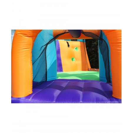 Toile de saut pour trampoline Jump4Fun