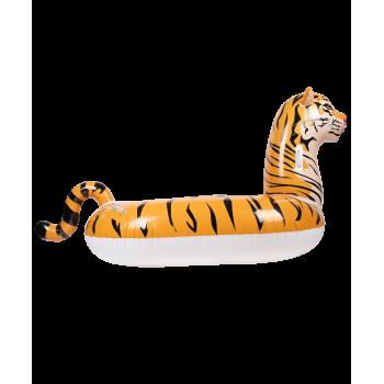 Trampoline avec filet de protection Jump4Fun Deluxe 6FT - 185cm - Rouge