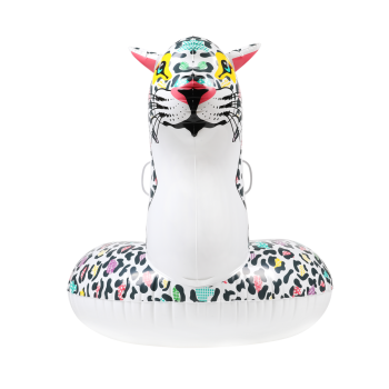 Dimensions Trampoline Jump4Fun Deluxe 6FT - 185cm - Rouge